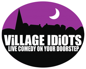 """Village Idiots"" Comedy Club - March 2016"
